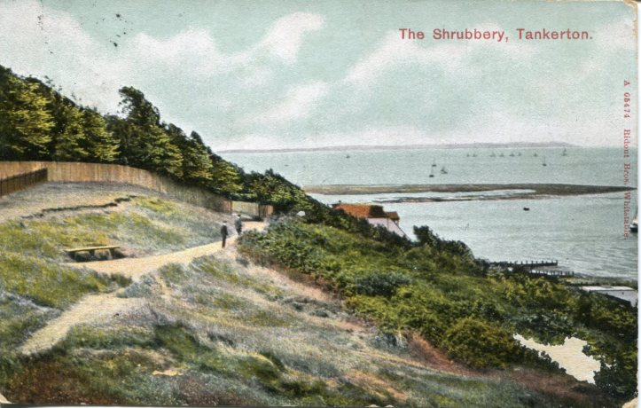 The Shrubbery, Tankerton